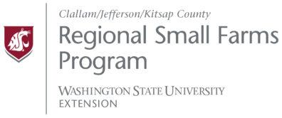 logo of wsu regional small farms program