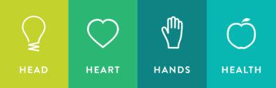 4-H Logos