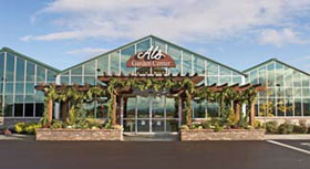 This highly successful independent garden center (Al's) in Sherwood Oregon incorporates all the business features of well run operation.
