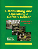 This publication is an excellent primer for the owner looking to establish a retail garden center.