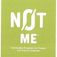 Not_Me_Diabetes_Logo