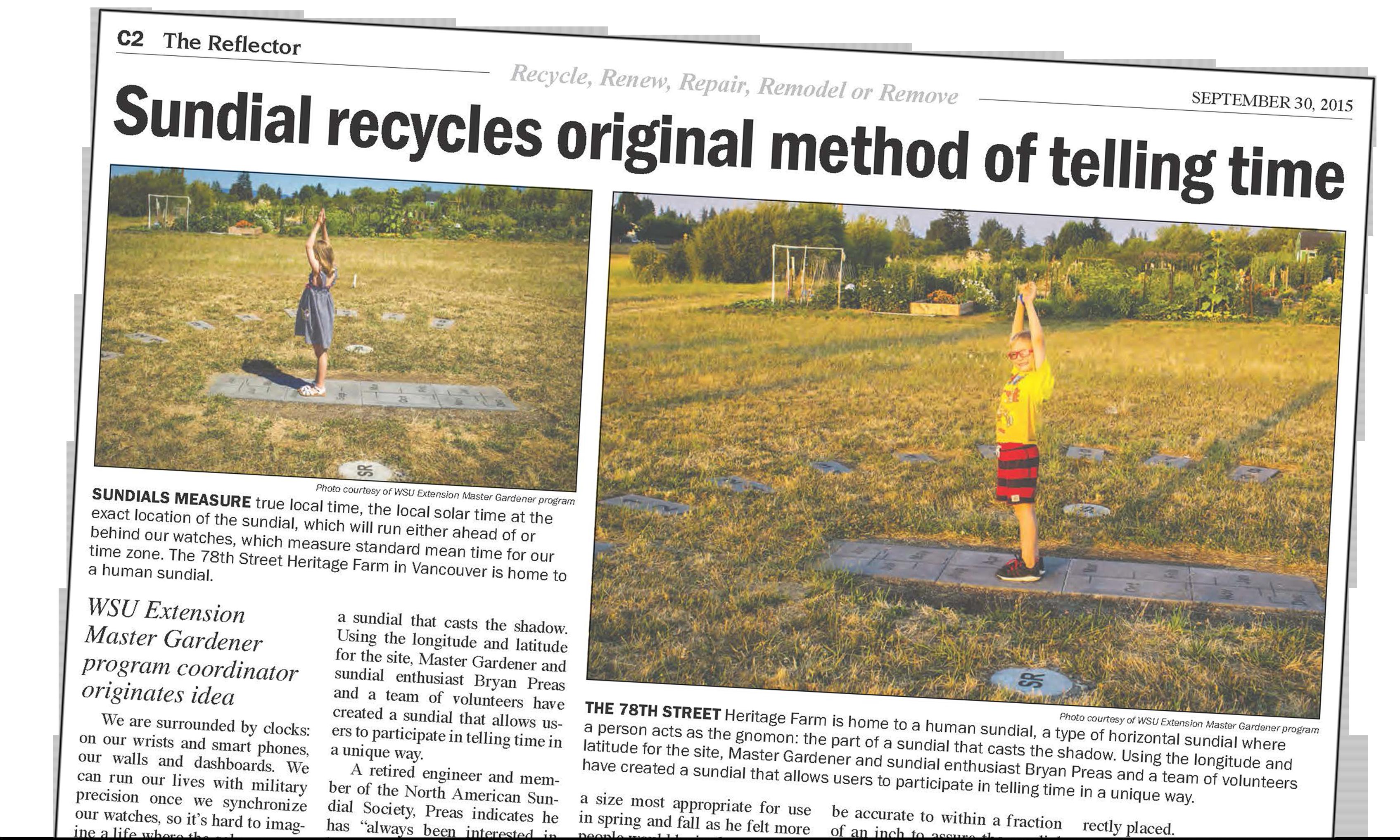 MG news article.