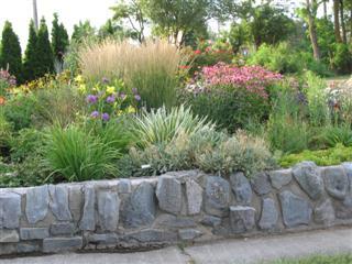 Soap Lake Demonstration Garden