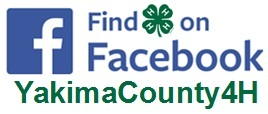 Find Yakima County 4-H on Facebook