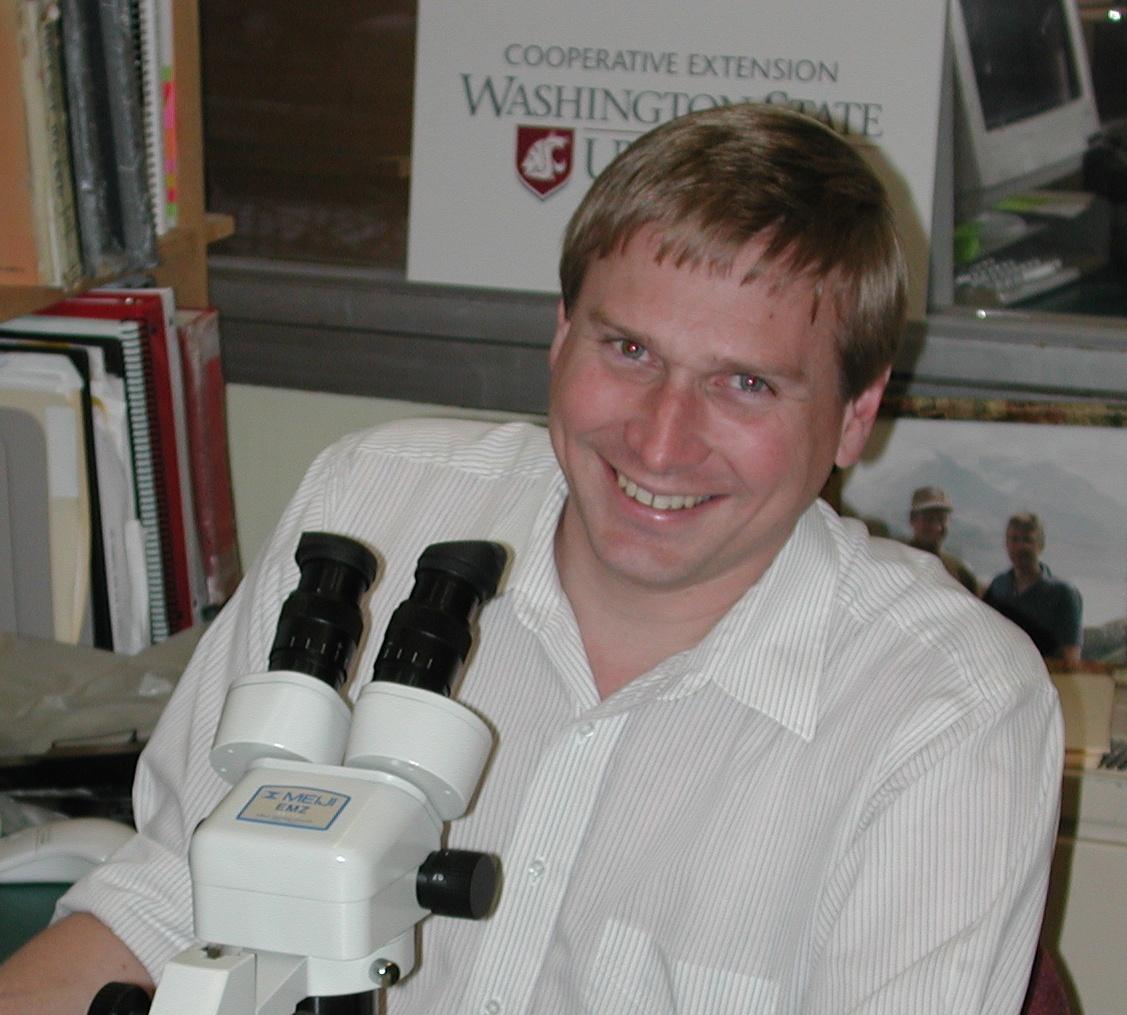 Dr. Michael Bush
