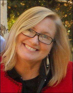 Jenny Loyd, Yakima County 4-H Youth Development Program Coordinator