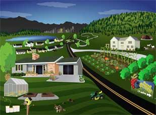 Extension Gardening Webpage