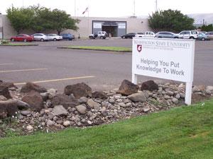 Yakima County WSU Extension Office