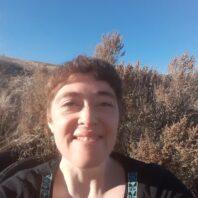Lea Draven, Program Assistant since 2019