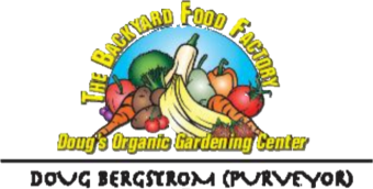 Doug's Organic Gardening Center