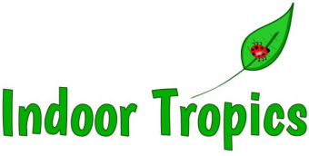 Indoor Tropics, Wenatchee, WA