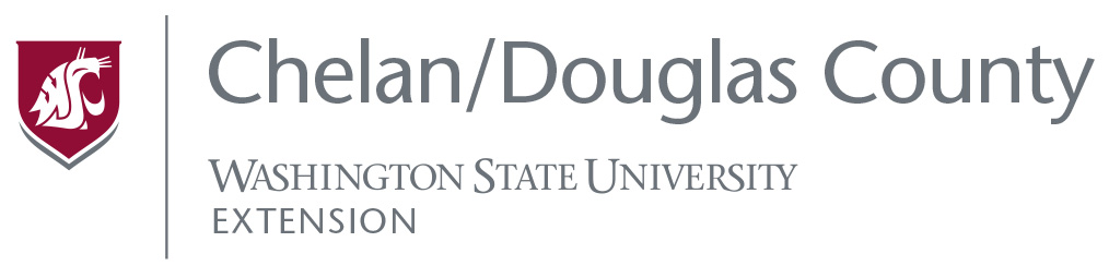 Chelan/Douglas County Extension logo