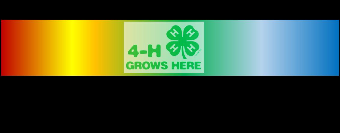 4-H Youth Development Spectrum