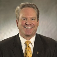 Jerry Petrick