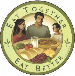 eat together eat better