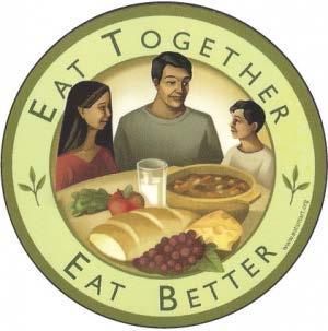 eat together eat better