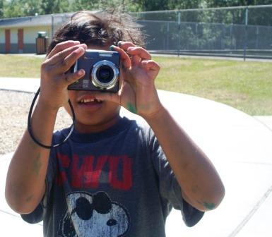 Copy of boy w camera
