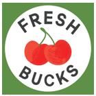 fresh bucks