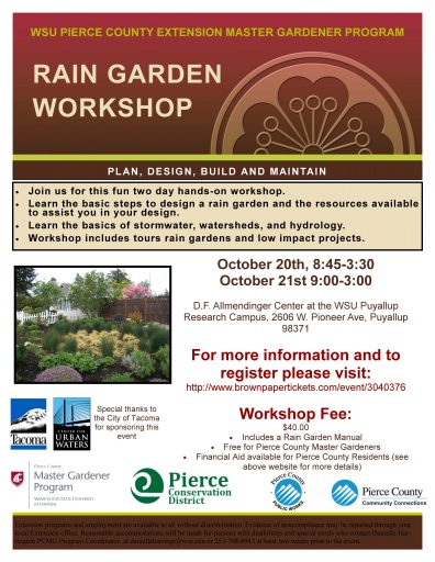 Rain Garden Workshop: Plan, Design, Build and Maintain ... on burn pit design plans, raised bed vegetable garden design plans, large garden layout plans, patio garden design plans, border garden design plans, cottage garden design plans, fountain design plans, rose garden design plans, container garden design plans, butterfly garden design plans, residential landscape design plans, small garden design plans, roof garden design plans, community garden design plans, perennial garden design plans, tropical garden design plans, prairie garden design plans, design your own garden plans, small wind turbine design plans, green roof design plans,