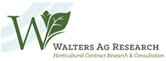Walters Agricultural Research logo