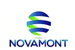Novamont company logo