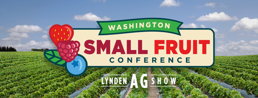 Washington Small Fruit Conference