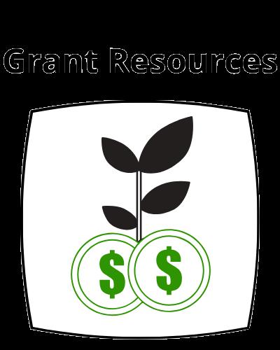 Grant Resource Button