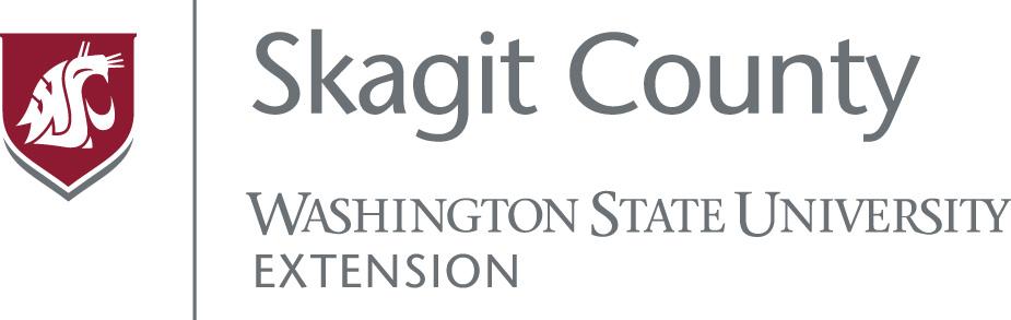 Skagit County Extension Logo
