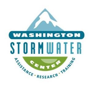 Washington Stormwater Center logo link