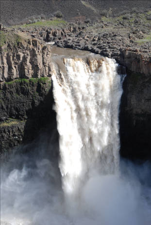 Palouse Falls, Whitman County, WA