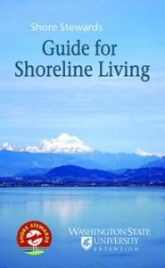 Guide for Shoreline Living  cover