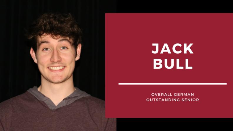 """""""Jack Bull."""""""