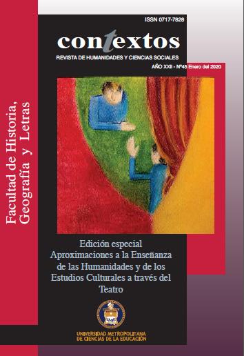 cover of Contextos