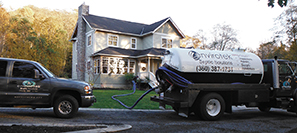 Envirotek Pumping septic tank copy