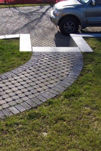 Permeable Pavers 2