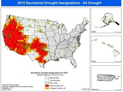 Courtesy USDA Farm Service Agency