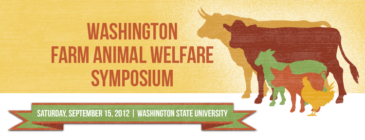 Animal Welfare Symposium Logo