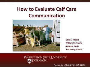 Evaluate-Communication-Slide