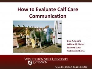 Evaluate-Communication-Slide