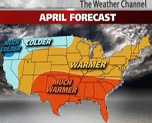 pril 2013 stripe rust weather forecast