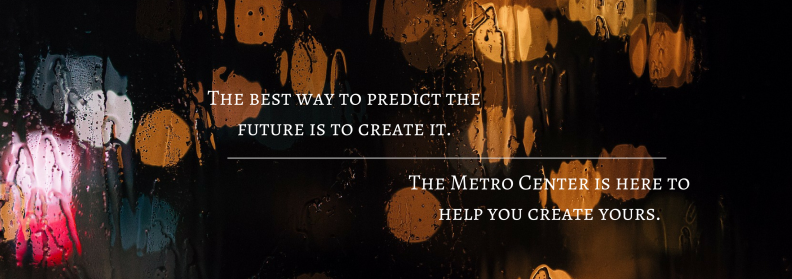 quote: The best way to predict the future is to create it. (12)
