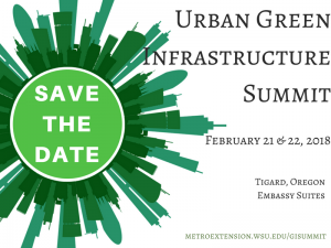 GI Summit Save the Date 2/21/18