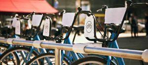 Bike Share Station