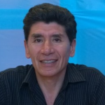 Jose Garcia Headshot