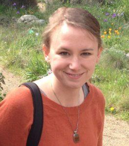Julie Padowski Headshot