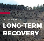 sr530 long term recovery report title page