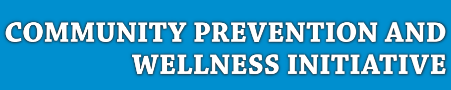 Community Prevention and Wellness Institute logo