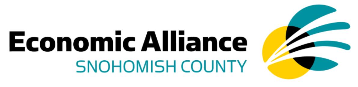 economic alliance snohomish county