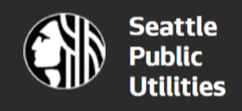 Seattle Public Utilities logo