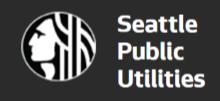 Seattle Public Utilities logo